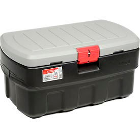 Bins Totes Amp Containers Boxes Lockable Storage