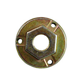 "Lau 1/2"" Bore Interchangeable Hub for 3-Blade and 4-Blade Propellers"