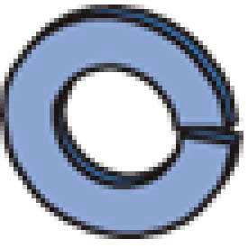 """Unistrut Channel Lock Washer Hlkw025eg,1/4"""" - Pkg Qty 1500"""