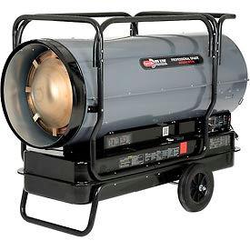 Dyna-Glo™ Kerosene Forced Air Heater KFA650DGD - 650K BTU