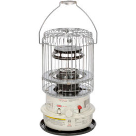 Dyna-Glo™ Indoor Convection Kerosene Heater WK11C8 - 10.5K BTU