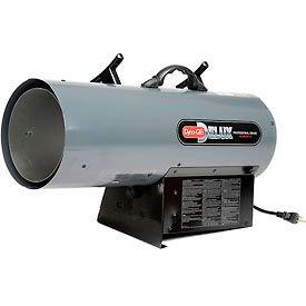 Dyna-Glo™ Portable Gas Heater RMC-FA150NGDGD Natural Gas 150K BTU
