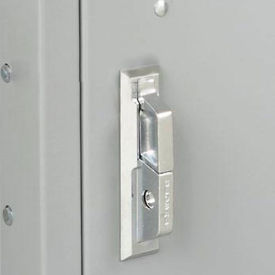 Replacement Handle w/Hardware for Paramount Lockers