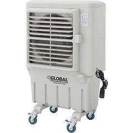 "20"" Evaporative Cooler Direct Drive 3 Speed"