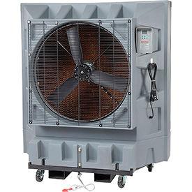 "36"" Evaporative Cooler Direct Drive 3 Speed"