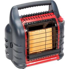 Mr. Heater Big Buddy Propane Heater MH18B - 18000 BTU