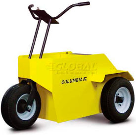 Columbia Parcar Chariot Cr  Wheel Single Passenger V Personnel Carrier