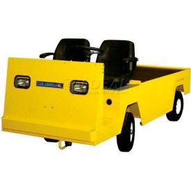 Columbia Parcar Payloader Bc 4 Wheel 48v Burden Carrier