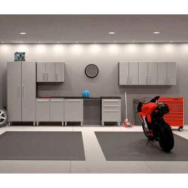 Ulti-MATE Garage PRO 9-Piece Deluxel Cabinet Kit