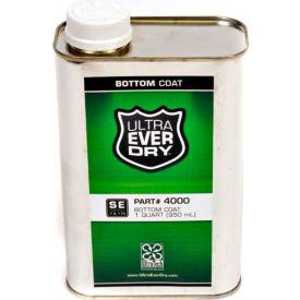 Ultra Ever Dry® Bottom Coating - Quart 4000