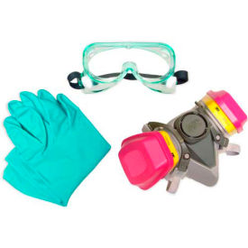 Ultra Ever Dry® PPE Kit 4105