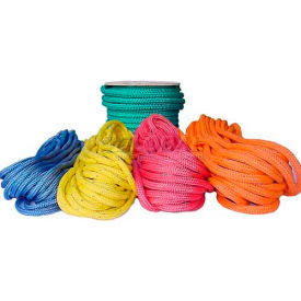 """Husky Bull Rope™ 1/2"""" x 150' Double Braided Composite AGBR12150"""