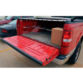 "Cargo Restraint Bar for Pickup Truck or Van - Adjustable from 40"" to 70"" L"