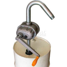 National Spencer High Flow Rotary Drum Pump 1009