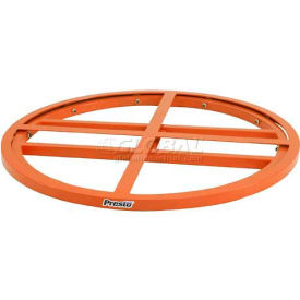 PrestoLifts™ Stand Alone Ring Turntable RFT 4400 Lb. Capacity
