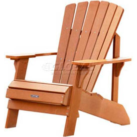 Lifetime® Adirondack Chair - Simulated Wood
