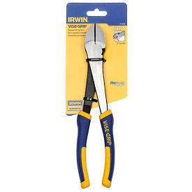 "Irwin® Vise-Grip® 10"" Diagonal Cutting Plier"