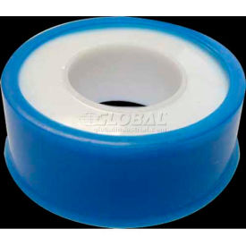 "Plumb Pak Thread Sealant Tape, 1/2"" x 520"" - Pkg Qty 5"