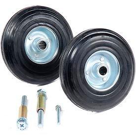 """Replacement Wheels for Global 36"""" Blower Fan, Model 258320"""