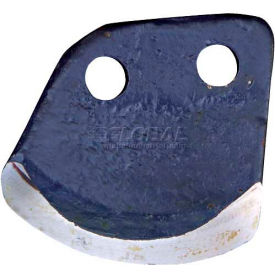 Replacement Cutting Blade DDB-2 for Vestil DD-10 (Global 987678)