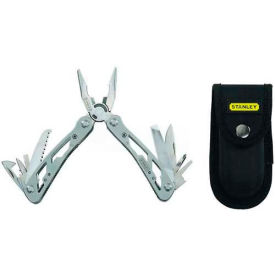 Stanley 84-519K 12-IN-1 Multi-Tool W/ Holster