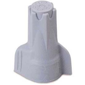 Hex-Lok®, Gray, H2; 50/Crtn