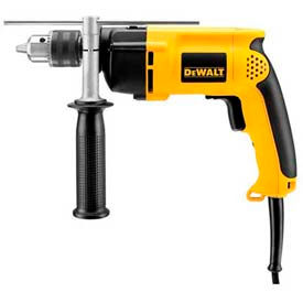 "DEWALT® DW511 1/2"" Hammer Drill Single Speed"