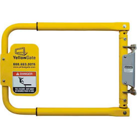 Crowd Control Security Gates Yellowgate Universal