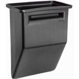 Windshield Bucket, Black 4-Pack - 7505014 - 7505014