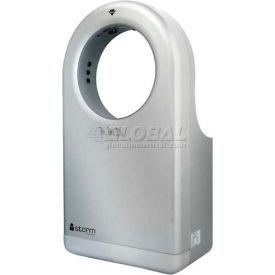Palmer Fixture iStorm High Speed Hand Dryer - Platinum HD0980-08