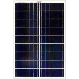 Grape Solar 100-Watt Polycrystalline Solar Panel
