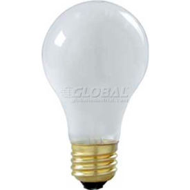 Satco S3946 150 Wat 120 Volt A21 Shape Bulb