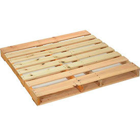 Pallets Wood Pallets New Hard Wood Pallet 48quot X 48quot X