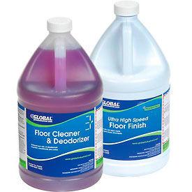 Global Industrial™ Floor Cleaning Kit