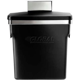 Garbage Can Amp Recycling Plastic Indoor Simplehuman