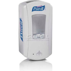 Purell Hand Sanitizer Dispenser - LTX White 1200mL - 1920-04
