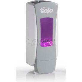 GOJO Hand Soap Dispenser - ADX Gray/White 1250mL - 8884-06