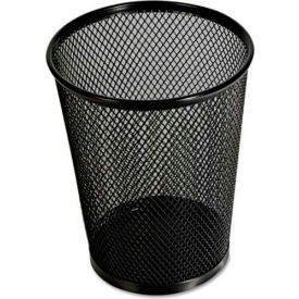 Universal One Jumbo Mesh Pencil Cup, Black