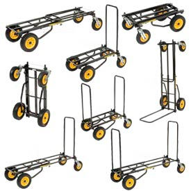 Multi-Cart® Convertible Hand Trucks