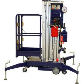 Ballymore Mobile 1 Person Vertical Lift 300 Lb. Capacity - MVL-30