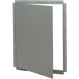"Concealed Frame Access Panel For Wallboard, Cam Latch, 22""W x 30""H"