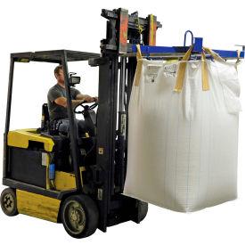 Vestil Forklift or Hoist Bulk Bag Lifter BBL-4 4000 Lb. Capacity