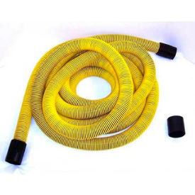 Dustless 25' Ft Hose w/Coupler - 14291