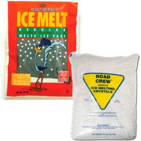 Road Runner Ice Melt Blend 50 Lb. Bag - 66700022