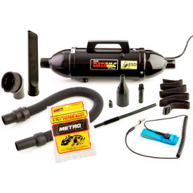 DataVac® ESD Anti-Static, Safe Pro Series Vacuum Blower - 117-117513