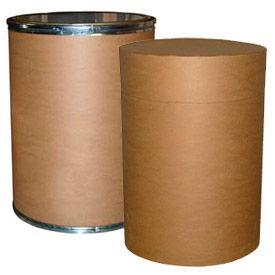 Vestil Fiber Drums
