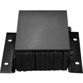 """IRONguard Steel-Faced Dock Bumper 22-6009 38""""W x 5-1/4""""D x 10""""H"""