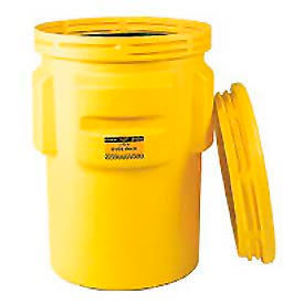 Drum Spill Overpacks with Lids