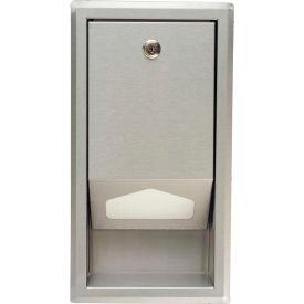 Koala Kare® Stainless Steel Baby Changing Table Liner Dispenser - KB134-SSLD