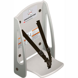 ASI® Plastic Toddler Safety Seat - 9020